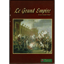 Le Grand Empire (wargame de Pratzen Editions en VO)