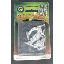Nightmares - Ghosts & Apparitions (blister de figurines Grenadier en VO) 001
