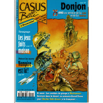 Casus Belli N° 119 (magazine de jeux de rôle)