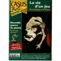 Casus Belli N° 117 (magazine de jeux de rôle)