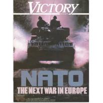 Victory Insider N° 3 (encart wargames Victory Games en VO)