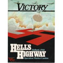 Victory Insider N° 2 (encart wargames Victory Games en VO)