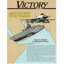 Victory Insider N° 1 (encart wargames Victory Games en VO)