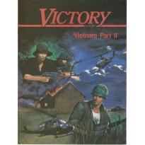 Victory Insider N° 5 (encart wargames Victory Games en VO)
