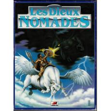 Les Dieux Nomades (wargame fantastique d'Oriflam en VF)