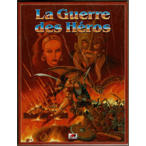 La Guerre des Héros (wargame fantastique d'Oriflam en VF)