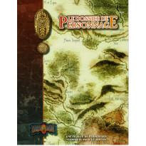 Earthdawn - Dossier de Personnage (jdr des éditions BBE en VF)