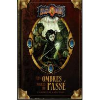 Les ombres noires du passé (roman EarthDawn en VF) 004