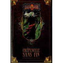 Crépuscule sans fin (roman EarthDawn en VF)