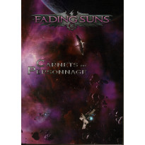 Fading Suns - Carnets du Personnage (jdr 3e édition 7e Cercle en VF) 007