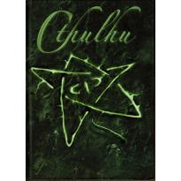Cthulhu - Livre de Base 1ère édition révisée (jdr Système Gumshoe en VF)