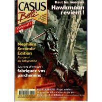 Casus Belli N° 99 (magazine de jeux de rôle)