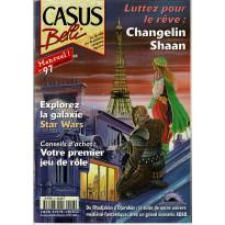 Casus Belli N° 97 (magazine de jeux de rôle) 012