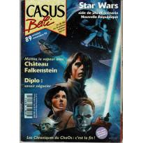 Casus Belli N° 89 (magazine de jeux de rôle)