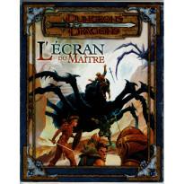 L'Ecran du Maître (jdr Dungeons & Dragons 3.0 en VF) 005