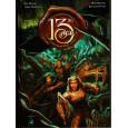 13e Age - Le jeu de rôle (Livre de règles jdr 7e Cercle en VF) 007