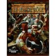 Warhammer - Le Jeu de Rôle (livre de base jdr 2e édition en VF) 007