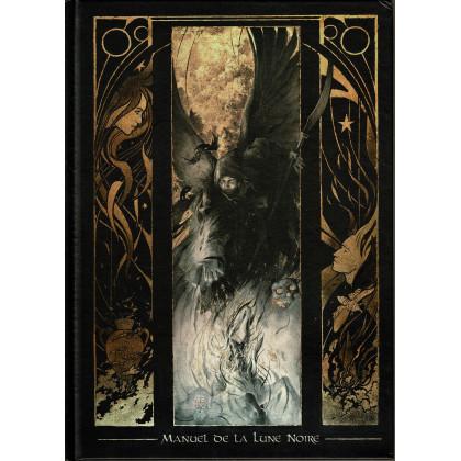 Les Ombres d'Esteren - Manuel de la Lune Noire (jdr d'Agate Rpg en VF) 001