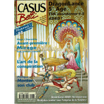 Casus Belli N° 98 (magazine de jeux de rôle)
