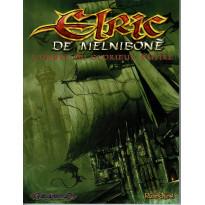 L'Ombre du Glorieux Empire (jdr Elric de Melniboné en VF) 003