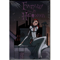 Everyday is Halloween (jdr complet Clé en Main XII Singes en VF) 002