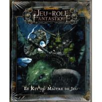 Le Kit du Maître de Jeu (jdr Warhammer 3e édition en VF)