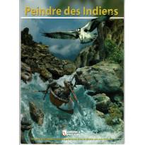 Peindre des Indiens (livre d'Andrea Press en VF) 001