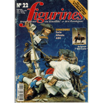 Figurines Magazine N° 22 (magazines de figurines de collection)