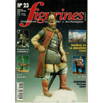 Figurines Magazine N° 23 (magazines de figurines de collection)
