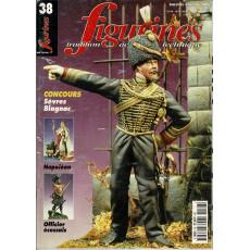 Figurines Magazine N° 38 (magazines de figurines de collection)