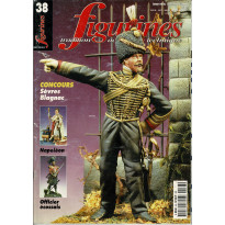 Figurines Magazine N° 38 (magazines de figurines de collection)