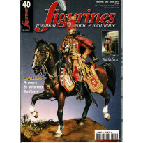 Figurines Magazine N° 40 (magazines de figurines de collection)