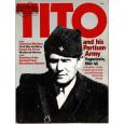 Strategy & Tactics N° 81 - Tito and his Partisan Army (magazine de wargames en VO) 001