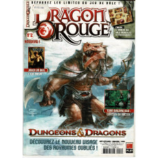 Dragon Rouge N° 2 (magazine de jeux de rôles)