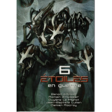 6 Etoiles en guerre (jdr Open D6 des XII Singes en VF)