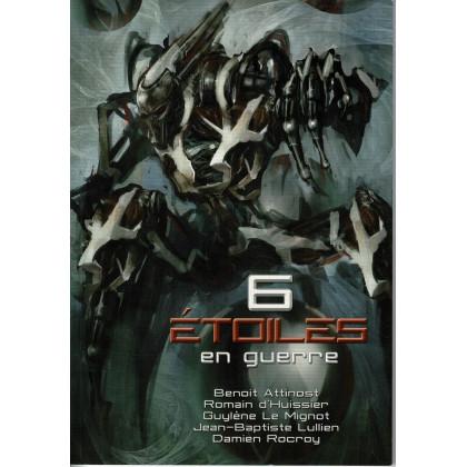 6 Etoiles en guerre (jdr Open D6 des XII Singes en VF) 001