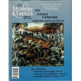 Strategy & Tactics N° 170 - The Atlanta Campaign (magazine de wargames en VO) 001
