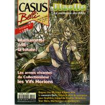 Casus Belli N° 109 (magazine de jeux de rôle) 007
