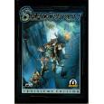 Shadowrun - Livre de base (jdr 3e Edition de Jeux descartes en VF) 007
