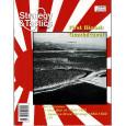 Strategy & Tactics N° 178 - First Blood: Guadalcanal (magazine de wargames en VO) 001