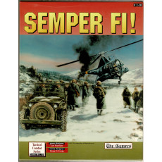 Semper Fi ! (wargame The Gamers en VO)