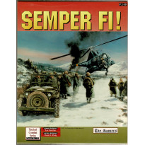 Semper Fi ! (wargame The Gamers en VO) 001