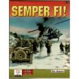 Semper Fi ! (wargame The Gamers en VO) 001