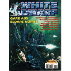White Dwarf N° 55 (magazine de jeux de figurines Games Workshop en VF)