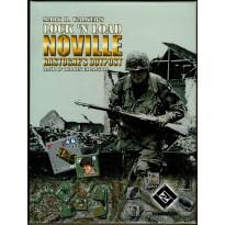 Noville - Bastogne's Outpost - Band of Heroes (wargame Lock'N'Load en VO)