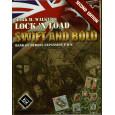 Swift and Bold V2 - Band of Heroes Expansion Pack (wargame Lock'N'Load en VO) 002