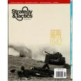 Strategy & Tactics N° 265 - Dieppe 1942 (magazine de wargames & jeux de simulation) 002