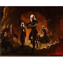 Ecran du Maître (jdr Dungeons & Dragons 4 en VF) 015