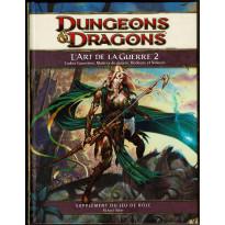 L'Art de la Guerre 2 (jdr Dungeons & Dragons 4 en VF) 006
