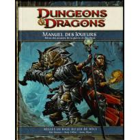 Manuel des Joueurs - Héros des arcanes, de la guerre et des dieux (jdr D&D 4 en VF) 015